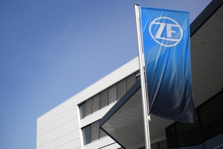 ZF Locations - Germany - ZF Friedrichshafen AG