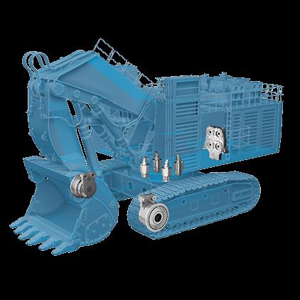 ZF Product Range Industrial Gearboxes - ZF Friedrichshafen AG